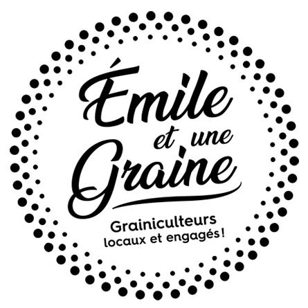 Emile et une graine