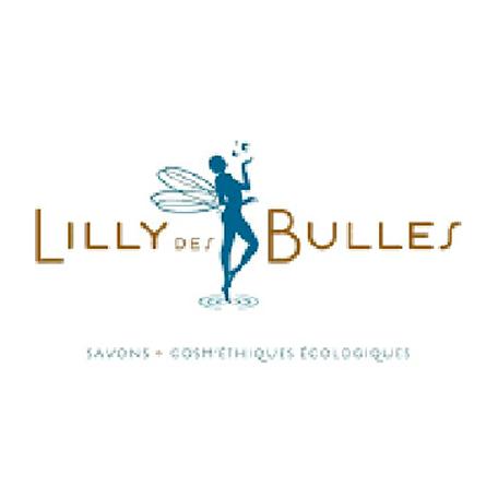 Savon - Lilly des bulles