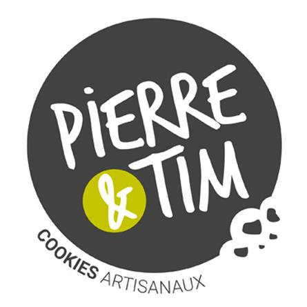 Cookies Pierre et Tim