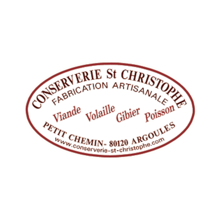 Conserverie St Christophe