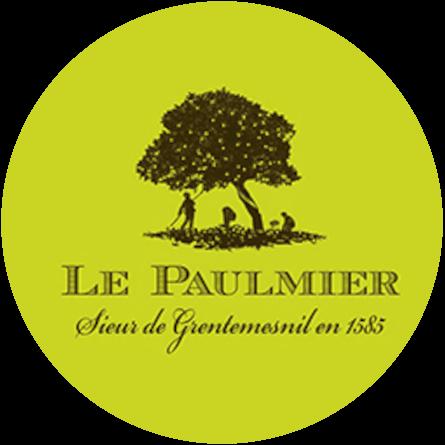 Maison LE PAULMIER